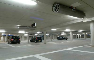 Mechanical Car Park System Malaysia
